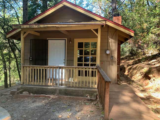 steve baker, graeme grant, placerville realty, house for rent, home for rent, property manager, property management company, 1890 Broadway #1 - Placerville