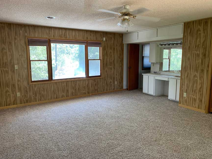 steve baker, graeme grant, Placerville realty, house for rent, home for rent, property manager, property management company, 2024 Streambed Lane - Placerville, Front of Home
