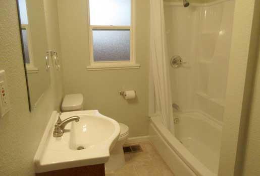 steve baker, graeme grant, placerville realty, house for rent, home for rent, property manager, property management company, 2456 Hwy-49 - Placerville, Bathroom 1 of 2