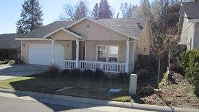 steve baker, graeme grant, Placerville realty, house for rent, home for rent, property manager, property management company, 2735 Clay Street - Placerville, front
