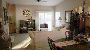 steve baker, graeme grant, Placerville realty, house for rent, home for rent, property manager, property management company, 2735 Clay Street - Placerville, Living Room