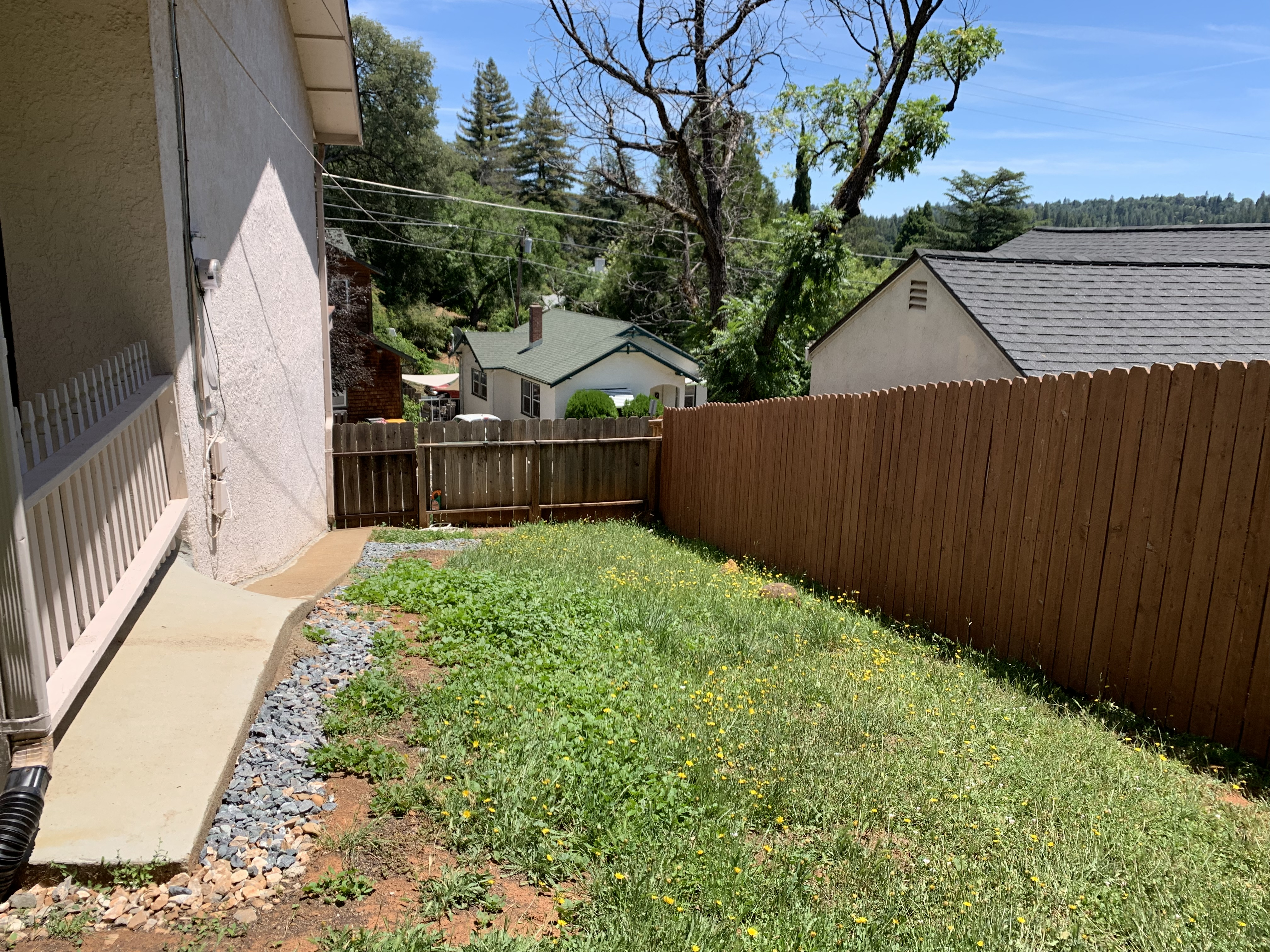 steve baker, graeme grant, Placerville realty, house for rent, home for rent, property manager, property management company, 762 Chamberlain Street - Placerville, Exterior View