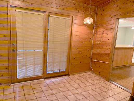 steve baker, graeme grant, placerville realty, house for rent, home for rent, property manager, property management company, 2914 Blair Road - Pollock Pines, formal entry