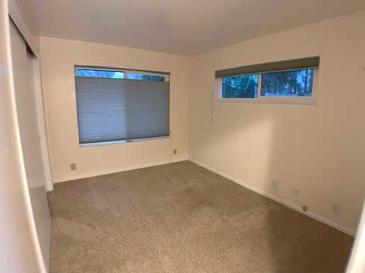 steve baker, graeme grant, placerville realty, house for rent, home for rent, property manager, property management company, 2914 Blair Road - Pollock Pines, Bedroom #2 off Living Room