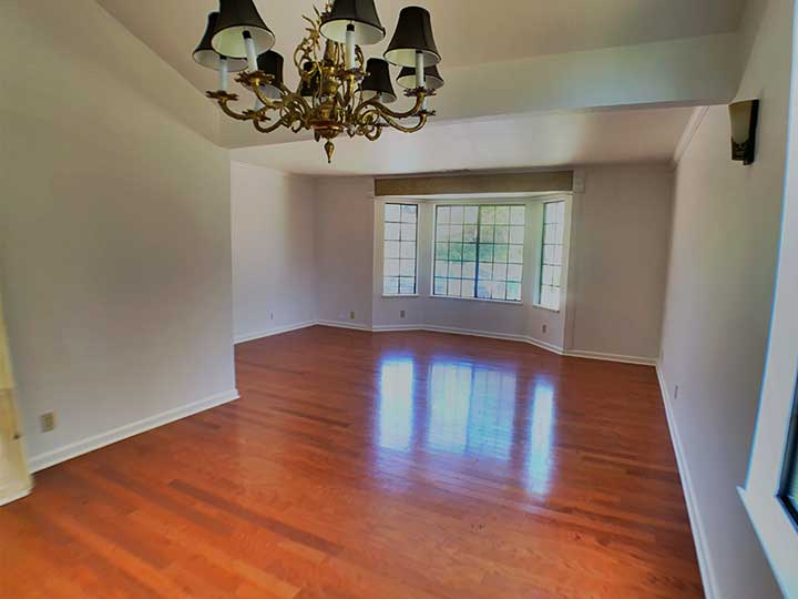 steve baker, graeme grant, Placerville realty, house for rent, home for rent, property manager, property management company, 3420 Sudbury Drive - Cameron Park, Dining Room