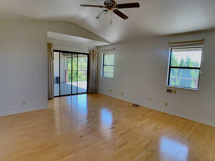 steve baker, graeme grant, Placerville realty, house for rent, home for rent, property manager, property management company, 3420 Sudbury Drive - Cameron Park, Master Bedroom