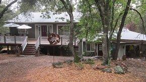steve baker, graeme grant, Placerville realty, house for rent, home for rent, property manager, property management company, 5121 Dutch Mine Rd - Diamond Springs, front