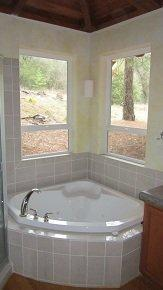 steve baker, graeme grant, placerville realty, house for rent, home for rent, property manager, property management company, 6740 Morning Canyon Road - Placerville (Somerset area), Master Suite Bathroom