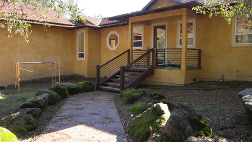 steve baker, graeme grant, placerville realty, house for rent, home for rent, property manager, property management company, 6740 Morning Canyon Road - Placerville (Somerset area), front